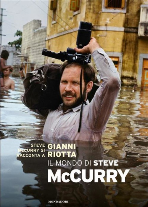Il mondo di Steve McCurry