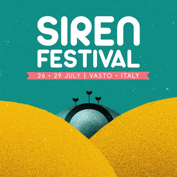 A Vasto il Siren Festival